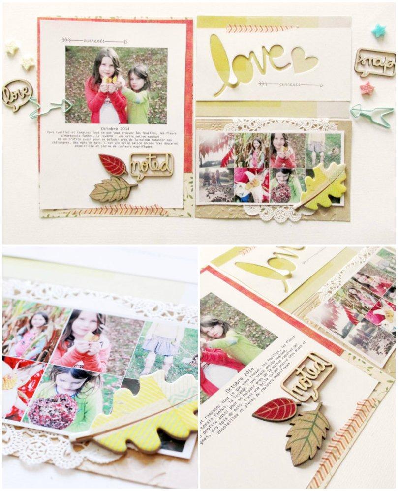 collage handbook