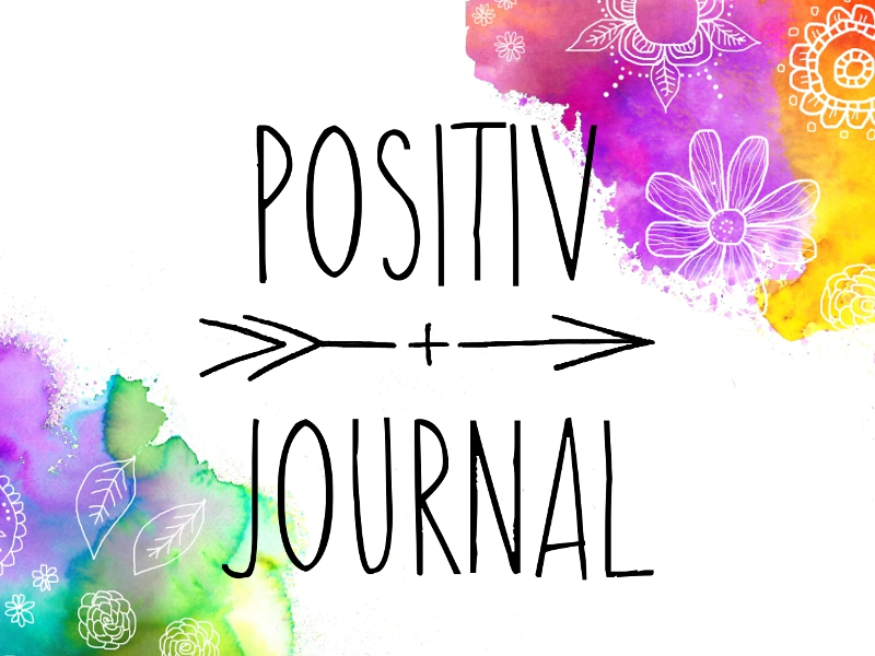 POSITIV JOURNAL logo Insta