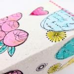 Flowers - Zorrotte - détail02