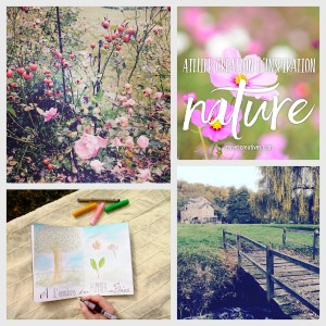 montage atelier nature