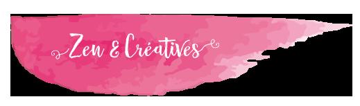 Zen et créatives