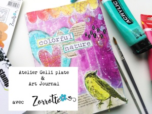 affiche-atelier-art-journal-et-gelliplate-avec-zorrotte-reduite